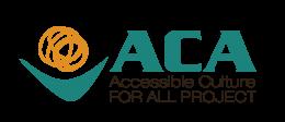 ACA - Accessible Culture for All (ACA)