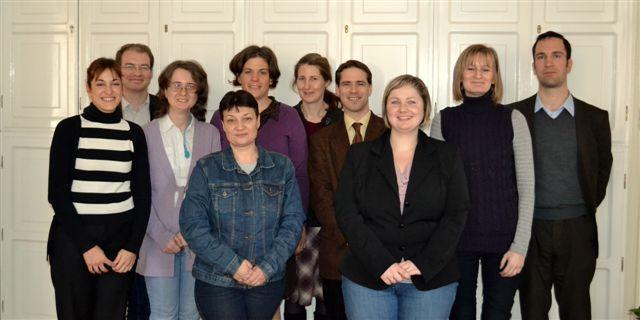 HEALTOUR - Health Tourism Exchange Program (HEALTOUR)