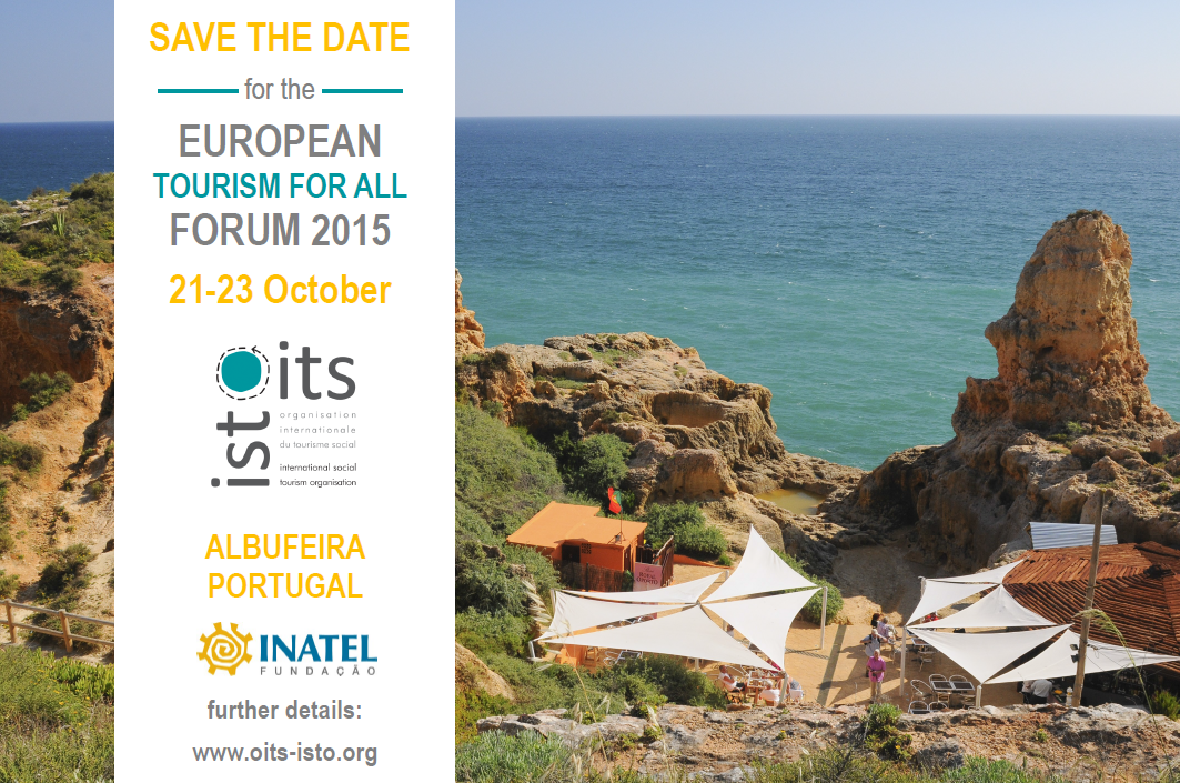 European Tourism for All Forum 2015